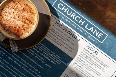 CHURCH LANE COFFEE