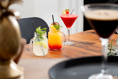 Cocktails - Happy Hour