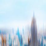DREAMY NEW YORK #2