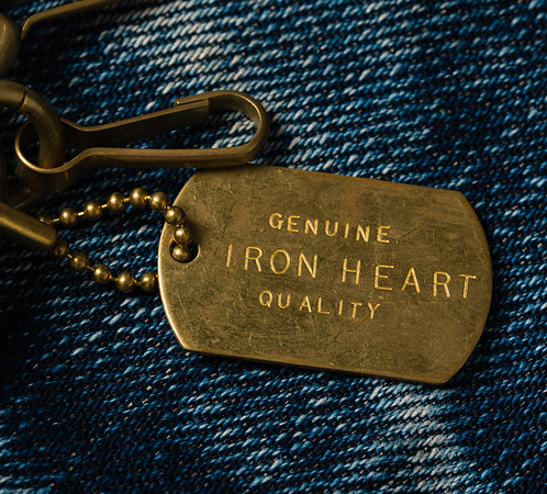 IRON HEART PRODUCTS