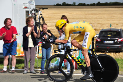 GO GO WIGGO. Never thought I would see an English winner of the TDF.