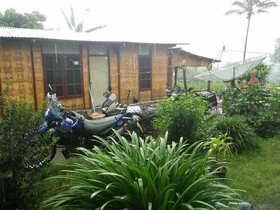 Rain/Moni/ Brian's guesthouse.