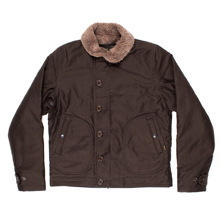 Military and Other Jackets
