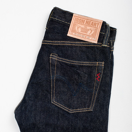 555 Super Slim Cut Family of Jeans
