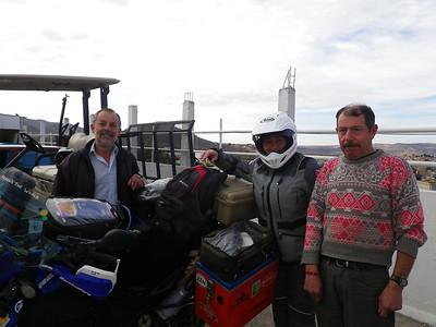 Mr Ortega and Rodolfo - Acero Yamaha Zacatecas