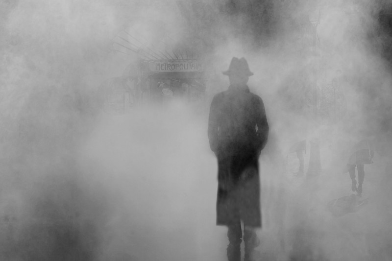 Crime Atmosphere - Ambiance Polar