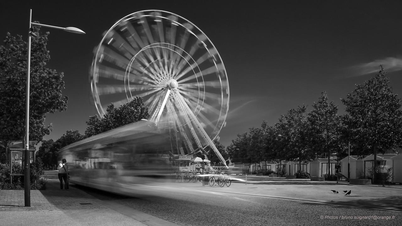 SPEED ,La Rochelle