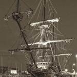 El Galeon Andalucia  -  La Rochelle