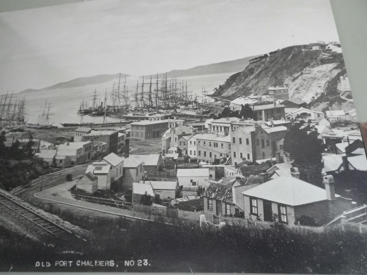 Old Port Chalmers
