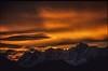 Aiguilles de Chamonix, massif du Mont-Blanc
