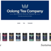 Oolong Tea Company