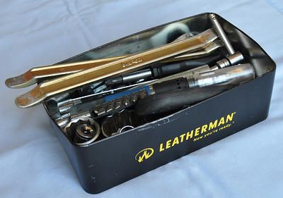 The tool tin
