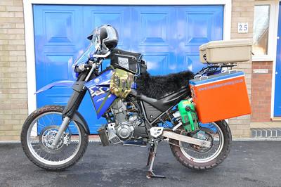 Pauls Bike