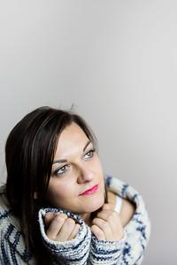 Portraits of Marie-Charlotte