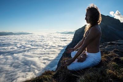 Photo : Pascal Tournaire, Yoga Hubert & Sarah