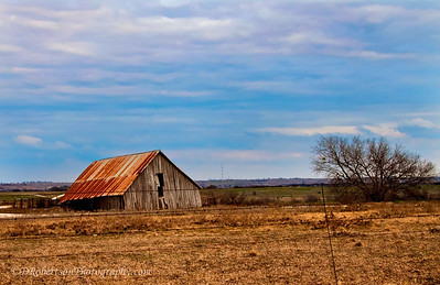 The Old Barn at Deep Creek
