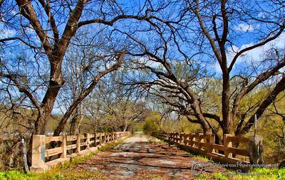 Bridge Overtaken