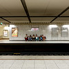 "Station de métro ""Syntagma"" <br /> Athènes<br /> Grèce"
