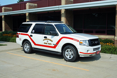 COUNTRYSIDE FPD CAR 4100