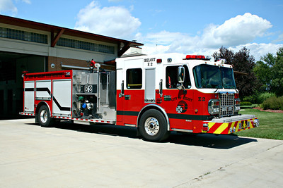 BELOIT FD  ENGINE 2  SPARTAN