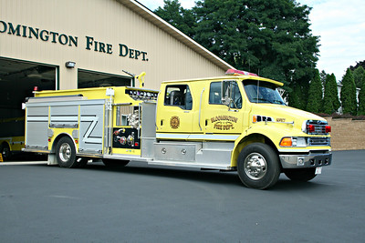 BLOOMINGTON VFD  ENGINE 17