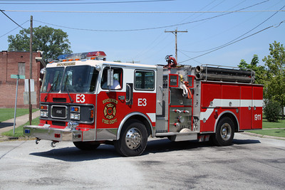 BUCKNER FD  ENGINE 603