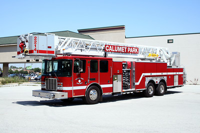 CALUMET PARK FD  TOWER 2214