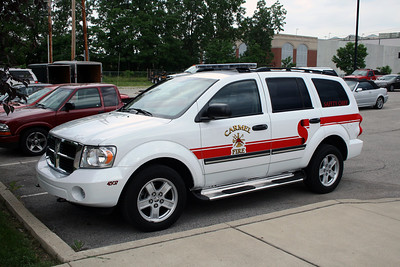 CARMEL FD  CAR 4507