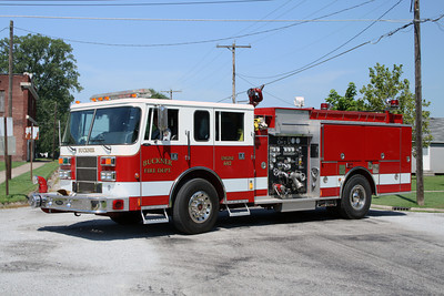 BUCKNER FD  ENGINE 602