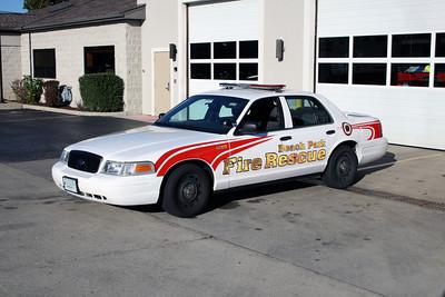 BEECH PARK CAR 1280