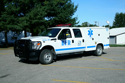 BAGLEY FIRST RESPONDER