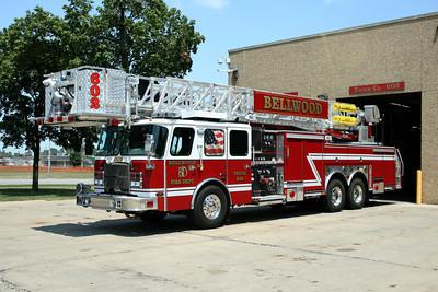 BELLWOOD TRUCK 602