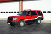 WOOD DALE FPD  BATTALION 68 2012 FORD EXPEDITION