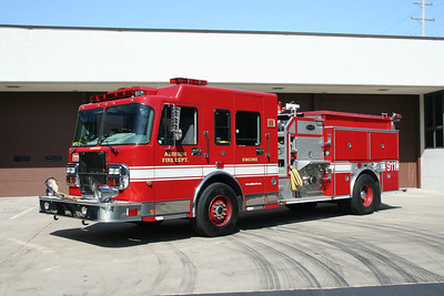 ADDISON FPD  ENGINE 111