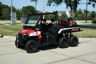 BUFFALO GROVE ATV 26