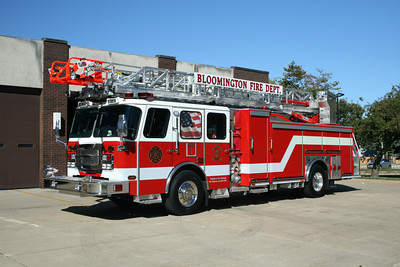 BLOOMINGTON TRUCK 1