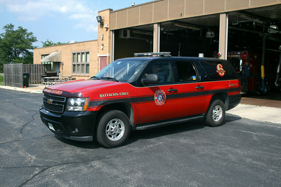 HOFFMAN ESTATES FD