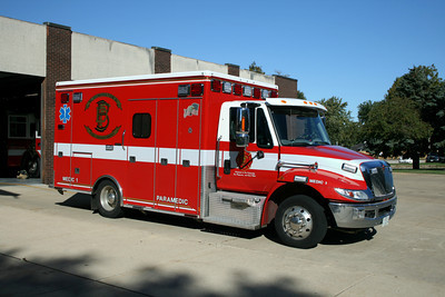 BLOOMINGTON  MEDIC 1