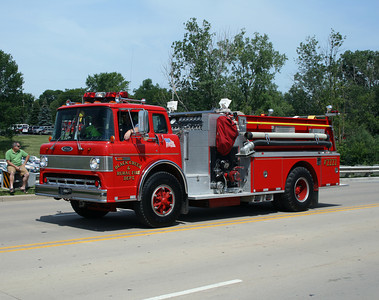 BLACK CREEK FD  WI