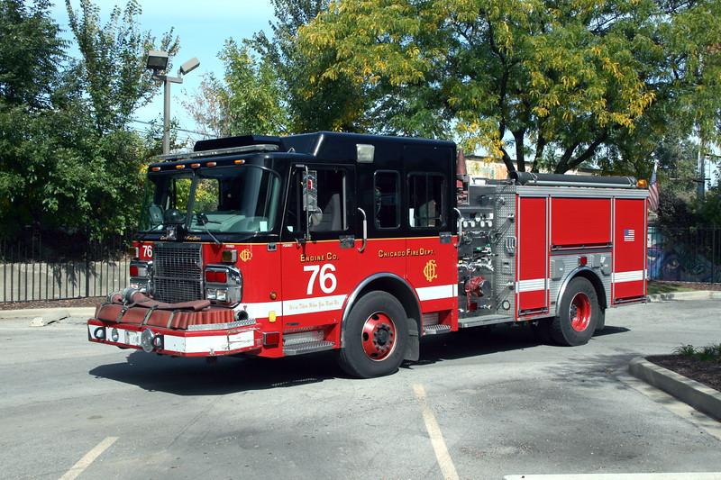 CFD ENGINE 76