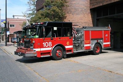 CFD ENGINE 108