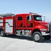 CATERPILLAR PROVING GROUNDS   ENGINE 50   PETERBILT 340 4X4 - ALEXIS  1250 - 750   OFFICERS SIDE
