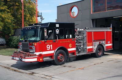 CFD ENGINE 91