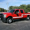 MCHENRY  UTILITY 1284  FORD F250