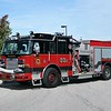 WOODSTOCK  ENGINE 33  PIERCE ARROW XT