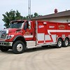 CEDARVILLE TANKER 3237  IHC - CENTRAL STATES