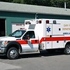 GARY  AMBULANCE 405  2014  FORD F450 - EXCELLENCE