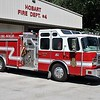HOBART  ENGINE 5411   2013  E-ONE TYPHOON  1500-1000-30F  #38421