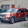GARY  CAR 500  FORD EXPLORER   SUPERVISOR