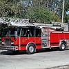 CALUMET PARK  LADDER 2274  2001 E-ONE  CYCLONE II  2000-500- 75'   #23555  X SAN CARLOS INDIAN RESERVATION AZ